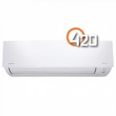 Daikin 大金 FTXA25AV1H 1匹 橙光420變頻冷暖分體式冷氣機