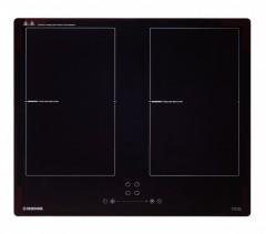 NODOR I 4060 BK HK 嵌入式 Free Zone 電磁爐 (全區域或四爐頭 / SCHOTT® 黑色玻璃 / 60cm) ( 照價再減 )