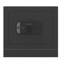 Yale 耶魯 YAL-YSELC330B1 ELITE 夾萬 - 文件型 (黑色)