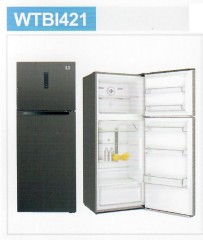 White Westinghouse 威士汀 WTBI421 420公升 雙門雪櫃