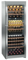 Liebherr WTes 5872 511Litres Wine Cellar (178 bottles) Liebherr WTes 5872 511公升 紅酒櫃 (178瓶)