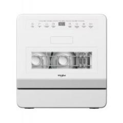 Whirlpool 惠而浦 WCTD104HK  SaniCare 座枱式洗碗碟機獨立式 / 24 件餐具