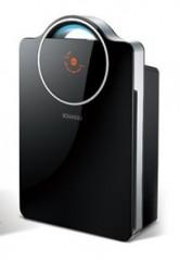 IGUASSU 900(Black) Air Purifier IGUASSU 900(Black) 空氣清新機