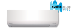Daikin 大金 FTXM22SV1N 3/4匹 R32 變頻冷暖溫濕雙控掛牆分體機