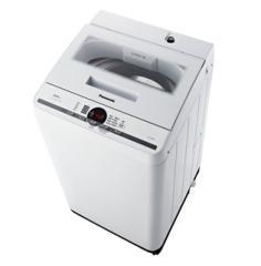 Panasonic 樂聲 NA-F60A7 舞動激流」洗衣機 (6公斤, 低水位) - 2019型號