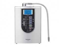 Panasonic TKAS66 Alkaline Ionizer (filter soluble lead) 樂聲 TKAS66 電解水機 (可過濾溶解性鉛)