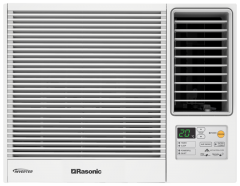 Rasonic 樂信 RC-HZ70Z 變頻冷暖窗口機 (3/4匹) (2021年型號)
