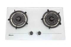 Rasonic 樂信 RG-233GW 嵌入式煮食爐 (雙爐頭)