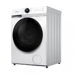 Midea 美的 「Lunar系列」二合一 8 / 6公斤薄身變頻蒸氣洗衣乾衣機 - MFL80D14