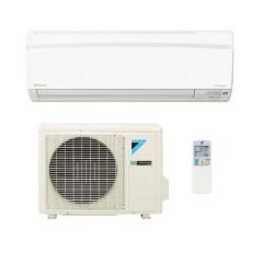 Daikin 大金 FTXS35LVMN 1.5匹 變頻冷暖掛牆分體機