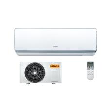Hitachi 日立 RASDX13HDK 1.5 匹 纖巧420變頻冷暖分體機