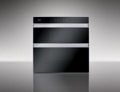 German Pool 德國寶 DSR-409BK 內置式消毒碗碟櫃