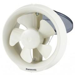 Panasonic 樂聲 FV-15WU607 窗口式抽氣扇 (扇葉直徑:15厘米/6吋)