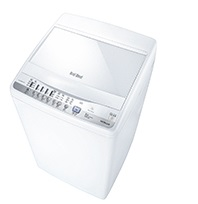 Hitachi 日立 NW-80ESP 8公斤日式全自動洗衣機「潔漩」BEAT WAVE系列-高去水位排水
