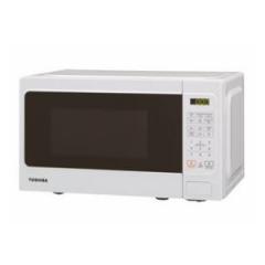 Toshiba 東芝 ER-SGS20(W)HKG 輕觸式燒烤微波爐 (20公升)