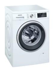 Siemens 西門子 WU12P269BU 無刷式變頻摩打 前置式洗衣機 9kg 1200rpm