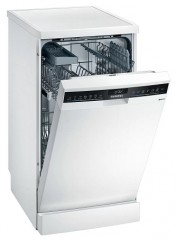 Siemens 西門子 iQ300 獨立式洗碗機 45cm SR23HW48KE