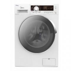 Midea 美的 二合一 8 / 6公斤薄身變頻洗衣乾衣機 - MFG80D14