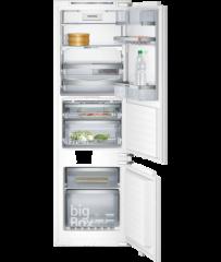 Siemens KI39FP60HK  iQ700 Built-in fridge freezer bottom freezer 西門子 KI39FP60HK iQ700 嵌入式雙門雪櫃