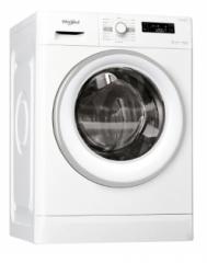 Whirlpool 惠而浦 FFCR70110 Fresh Care 蒸氣抗菌前置滾筒式洗衣機 7公斤 / 1000轉/分鐘