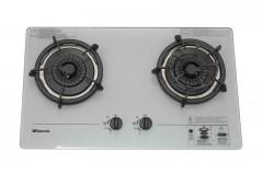 Rasonic 樂信 RG-233GS 嵌入式煮食爐 (雙爐頭)