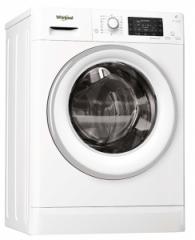 Whirlpool 惠而浦 WFCR96430 Fresh Care 蒸氣抗菌前置滾筒式洗衣乾衣機「第6感」智能護色感應 / 洗衣 9公斤 + 乾衣 6公斤 / 1400轉/分鐘