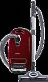 Miele Complete C3 Cat&Dog PowerLine 圓筒式吸塵機