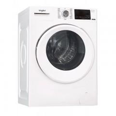 Whirlpool 惠而浦 FRAL80411 820 Pure Care 高效潔淨前置滾筒式洗衣機 嵌入式 /「第6感」智能護色感應 / 8公斤 / 1400轉/分鐘