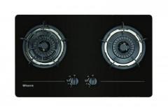 Rasonic 樂信 RG-233GB 嵌入式煮食爐 (雙爐頭)