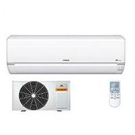 Hitachi 日立 RASDX18CSK 2 匹 纖巧420變頻淨冷分體式冷氣機